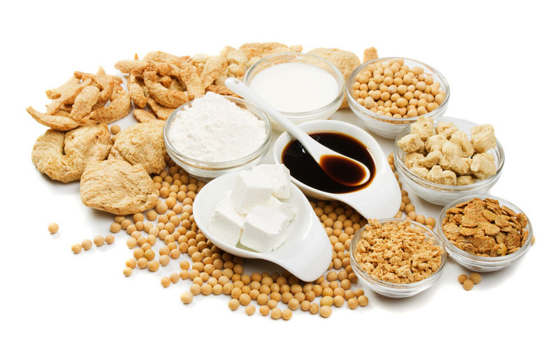 Soy Soya Allergy Allergies And Health